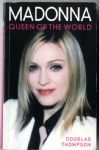 MADONNA : QUEEN OF THE WORLD - SOFTBACK BIOGRAPHY BOOK